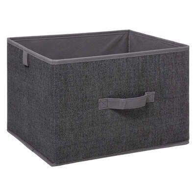 China caja de almacenamiento gris