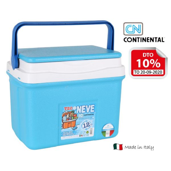 Nevera de playa 20l