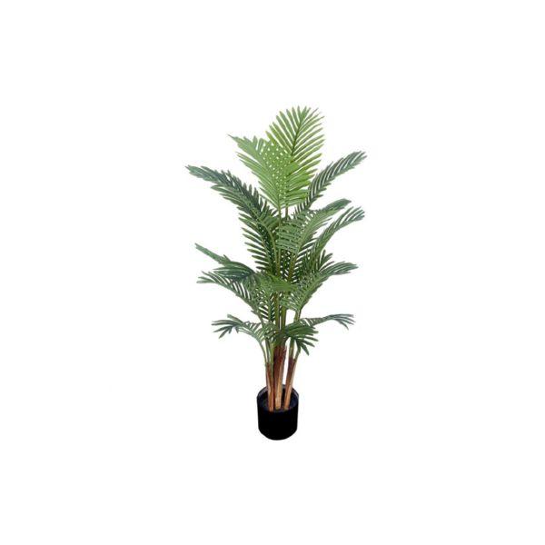 Planta artificial (120 cm) (18 hojas)